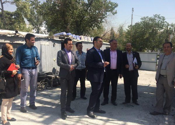 احداث داشکده کارافرینی داشگاه تهران