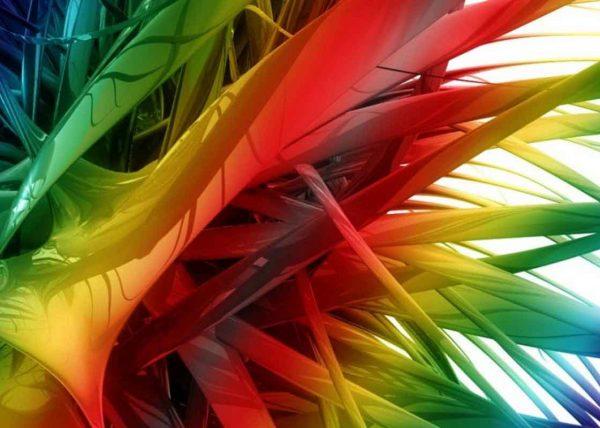روانشناسی رنگ در محیط کار